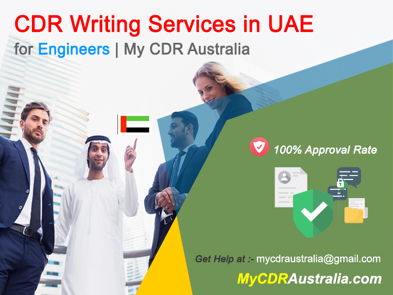 CDR Writing Services in UAE