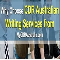 CDR Australian Writing Services