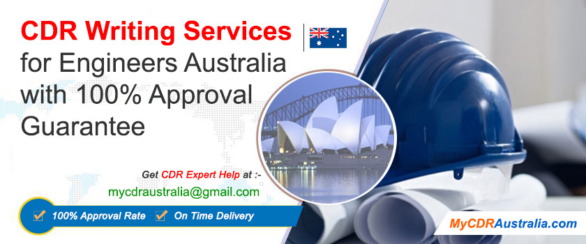 CDR Writing Services